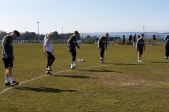 Trainingslager Kroatien