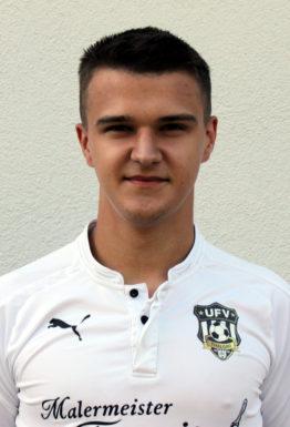 Sandro <br> Cokic