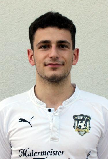 Florian <br> Oberascher