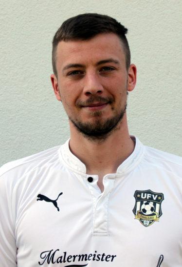 Mario <br> Bergmüller