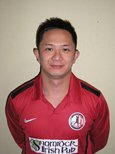 Alexander <br> Antonio-Thai